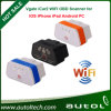 2015 супер Quality Elm327 WiFi Vgate Icar WiFi Elm327 OBD2/Obdii Muliscan Elm 327 Wi-Fi Work для iPad iPhone PC Android