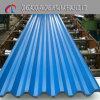 De vooraf geverfte Platen van het Dak van het Metaal kleuren het Met een laag bedekte Blad van het Dakwerk van het Staal