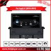 De Speler van de Auto DVD van Hualingan voor GPS van Audi A1 RadioCe van de Vensters van het Systeem van de Navigatie