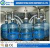 Le CE marque la machine de remplissage de l'eau 5gallon minérale