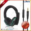Écouteur de stéréo de casque de jeu d'accessoires d'ordinateur d'écouteur de marque de best-seller de la Chine