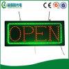 Alto segno aperto variopinto luminoso del blocco per grafici LED