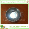Principal galvanizado - punho concreto do ferro/potenciômetro principal