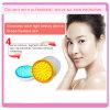 4つのカラーLED軽い光子の皮の若返りのアクネの反しわ療法装置