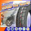 Chambre à air de pneu de moto/chambre à air normale/chambre à air butylique (