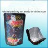 Usine Wholesale Aluminum Foil Plastic Bag pour Food
