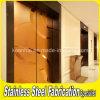 Декоративная нержавеющая сталь Elevator Door для Apartments