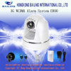3G WCDMA/GSM Band Home/Indoor Alarm System mit Camera