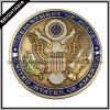 Монетка возможности качества для американской эмблемы (BYH-10555)