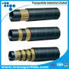 Stahldraht-verstärkte hydraulische Schläuche