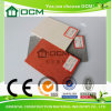 Colorer le panneau de ciment de fibre de mur extérieur de panneau
