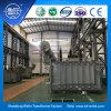 132kV de in olie ondergedompelde de regelgeving van het op-ladingsvoltage Transformator van de Macht