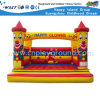 Sale (HD-9902)のための正方形のHighquality Inflatable Bouncer