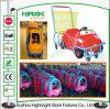 Bebê Stroller Supermarket Toy Car Shopping Trolley Cart para Kids