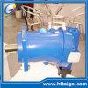 Motor hidráulico limpio del control de la rueda de mano