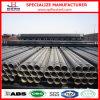 Buis van de Pijp van het Staal van de Koolstof ASTM A106/A53 de Naadloze