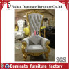 Reis elegantes Cadeira do sofá do hotel da união (BR-K182)