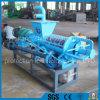 Máquina de secagem da pasta do biogás, separador líquido contínuo