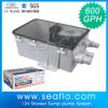 Seaflo 600gph 12V Bathroom Pump