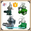 Máquina exprimida del separador de la clarificación del aceite