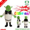 Olá! traje da mascote de En71 Shrek