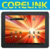 9.7 tablette PC de dual core de pouce A20 avec Android 4.2, Metal Shell