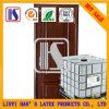 Colle adhésive superbe blanche à base d'eau pour le PVC et le bois