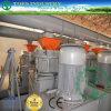 Tubber Machine를 위한 타이어 Recycling Machine