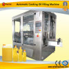Automatic Lubrication Oil Filling Machine