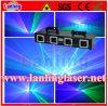 260 luz laser del nuevo Multi-Túnel verde de cuatro lentes del Mw GB