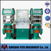 Máquina quente Vulcanizing hidráulica da borracha do Vulcanizer da venda da imprensa