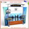 Feria profesional fácil Booth de Storage y de Transport Aluminum Frame