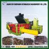 Máquina de empacotamento hidráulica da prensa do metal da movimentação Y81-1250