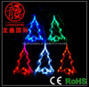 LED Pendant String Light voor Christmas