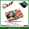 Einteiliges Comic und Animation Print Aluma Aluminum Wallet