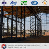 Prefabricated 가벼운 강철 구조물 플랜트 헛간