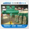 Управление веревочки провода для электрической лебедки (CD/MD)