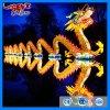 Lanterna cinese del drago della decorazione tradizionale cinese di festival