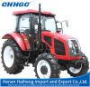 Agricoltura Tractor Power Engine 4WD 100HP Wheel Tractor (CHHGC1004)