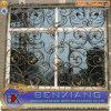 Aço Windows do ferro do balcão do ferro feito