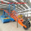 Embarcação do equipamento de mineração do ouro de Keda da qualidade 2016 superior & da cubeta Chain