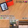 最もよいPrice Laminate Flooring U-Groove Mold Pressed (810*130*12mm) - Ml303#