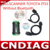 Allscanner para Toyota Its3 Tool Without Bluetooth Version
