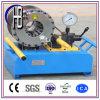 Alta pressão 1/4 do Ce de P20 P32   à máquina de friso da mangueira 2 hidráulica com disconto grande