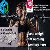 No CAS L-Карнитина очищенности 99%: 541-15-1 вес потери, тучное горение