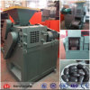 Doppeltes Rollen-Hochdrucksteinkohlenbrikett, das Maschine herstellt
