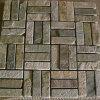 Pizarra Mosaico de pared y de suelo Decoración