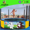 10ft Carton Kids Trampoline для Sale (LG048)