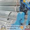 Galvanisiertes Steel Pipe mit Cap und Coupling
