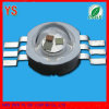 3W RVB LED pour des lumières d'étape
